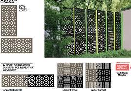 Garden Privacy Screen Ideas Garden Design Garden Design With Modern Privacy Screen Ideas