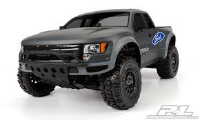 ford raptor truck pictures pro line true scale ford raptor 3389 for course
