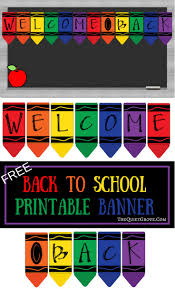 best 25 welcome banner printable ideas on pinterest welcome
