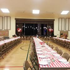 lds ward christmas party