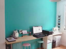 plan de travail pour bureau un bureau dans lequel on aime travailler par 1air2deco