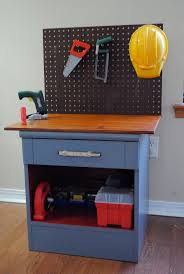 124 best diy play kitchens and work benches images on pinterest