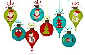 ornaments clip many interesting cliparts