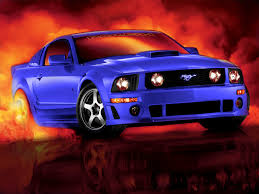 roush mustang forum blue roush wallpaper the mustang source ford mustang forums