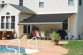 Installing Retractable Awning Benefits Of Installing A Retractable Awning S U0026s Remodeling