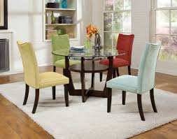 grey upholstered dining chairs reduced price view full size
