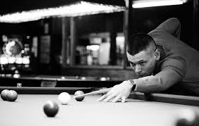 Pool Table Jack Jack O U0027connell Poses For Shortlist Talks U0027the Nap U0027