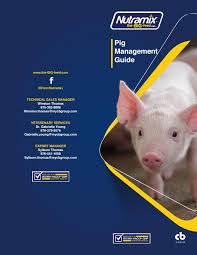 nutramix pig management guide 2016 by chat bout issuu