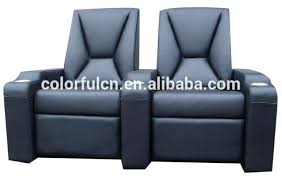 Genuine Leather Reclining Sofa Light Blue Recliner Light Blue Leather Recliner Sofa Light Blue