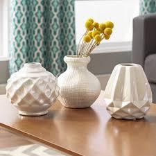 3 Vases Set Https Secure Img1 Fg Wfcdn Com Im 76898777 Resiz