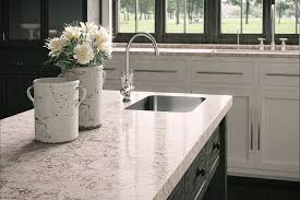 kitchen cabinets with white quartz countertops quartz kitchen countertops ideas countertopsnews