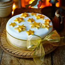 33 best best christmas cake recipes images on pinterest