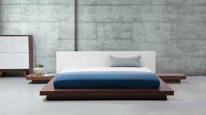 wasserbett water bed lit 罌 eau zen beliani