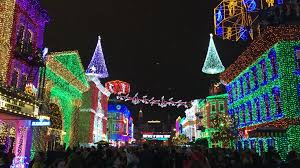 farewell to the osborne family spectacle of dancing lights