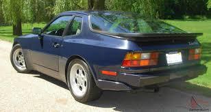 copenhagen blue metallic color 944 turbo