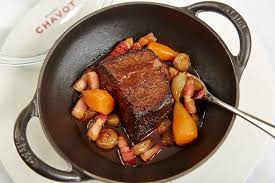 mod e cuisine ancienne daube de boeuf recipe great chefs