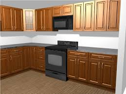 Rona Kitchen Cabinet Doors by Inexpensive Kitchen Cabinets White Kitchen With Round Island