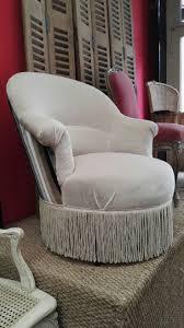 tissu pour fauteuil crapaud de 25 bedste idéer inden for fauteuil crapaud på pinterest