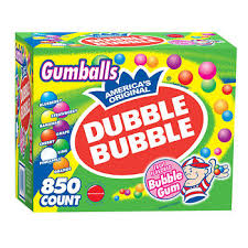 where can i buy gumballs dubble gum gumballs 850 ct bj s wholesale club