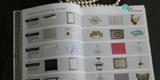 home design elements reviews book review elements of style by erin gates chic home
