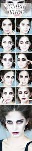 Good Makeup Ideas For Halloween by Best 25 Zombie Face Makeup Ideas That You Will Like On Pinterest