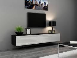 furniture wall unit entertainment center modern wooden book