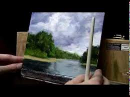 best 25 acrylic painting lessons ideas on pinterest painting