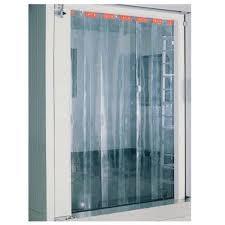rideau chambre froide rideau isotherme à ères panneaux isolation