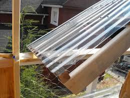 Ondura Panels by Ondura Roofing Menards U0026 Ondura Brown Roofing Sheet Sc 1 St Ondura