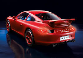Porsche 911 Carrera - porsche 911 carrera s 3911 playmobil usa