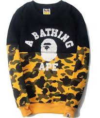 bape nyc combo sweatshirts sweathsirts come with all bape tags and