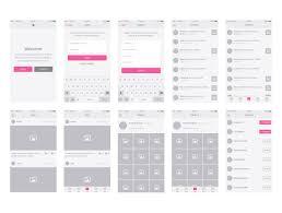 snap kit u2014 design freebies on ui8