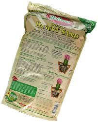amazon com hoffman 14302 western desert sand 2 quarts soil