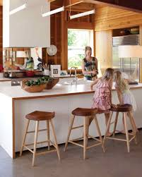 Beach House Kitchens by Our Favorite Kitchens Martha Stewart