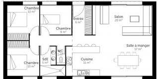 maison plain pied 2 chambres plan maison plain pied 2 chambres bureau page 0 sprint co