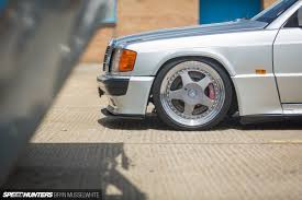 carbs only diet a 190 benz that barks speedhunters