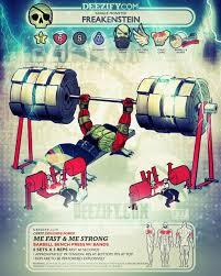 Monster Bench 17 Best Chest Exercises Images On Pinterest Chest Exercises