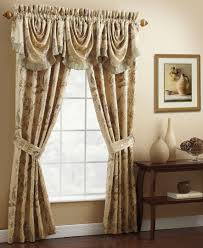 Valances Window Treatments by Croscill Iris 50