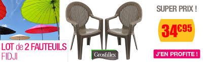chaises grosfillex chaise de jardin oogarden vente de chaises et de fauteuils de