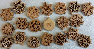 ornaments woodlab designs