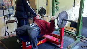 Olympic Record Bench Press How To Break Bench Records T Nation