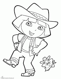 cowgirl coloring pages paginone biz