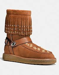 customise your ugg boots for free this autumn global blue s boots booties coach