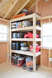 Edsal Economical Storage Cabinets by Best 25 Heavy Duty Storage Shelves Ideas On Pinterest