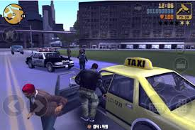 gta 3 android apk free review grand theft auto iii 10th anniversary for ios techcrunch