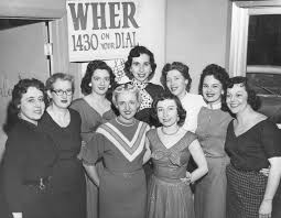 national radio week radio as activism
