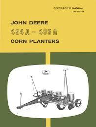 john deere 494a 495a corn planters 1 jpeg v u003d1462479968