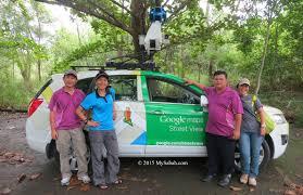 Maps Google Cmo Street View Google Maps Of Sabah Mysabah Com