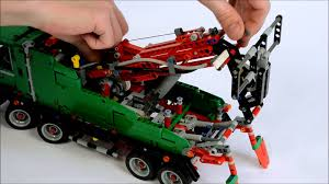 Picwic Lego by Lego Technic 42008 Youtube