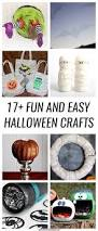 Fun And Easy Halloween Crafts by 17 Fun And Easy Halloween Crafts Pretty Providence